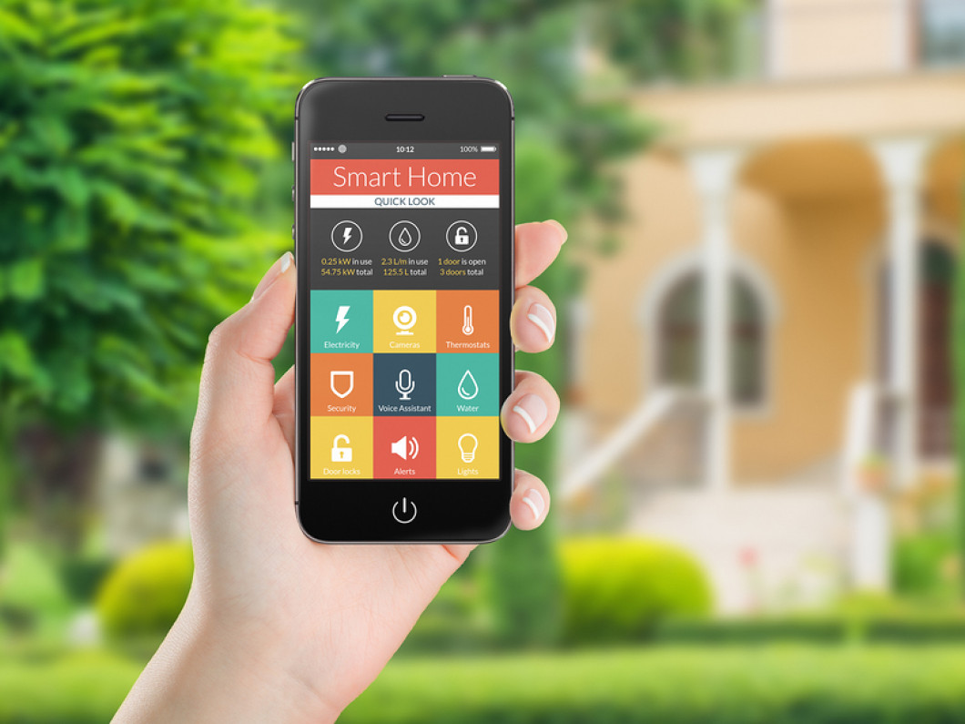 Streamline Your Life With Smart Home Automation