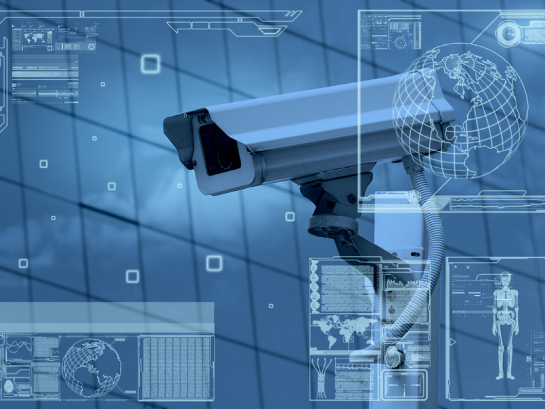 Surveillance Camera & Security System Solutions