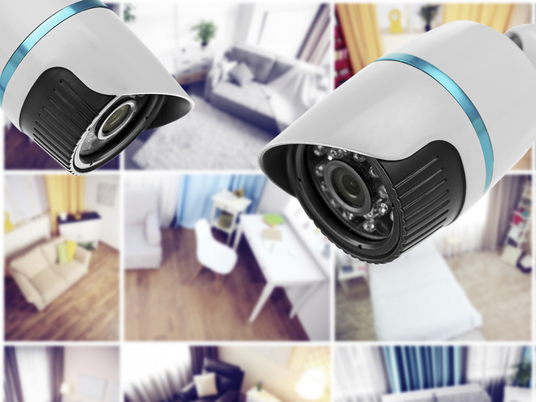 Home Surveillance Systems in Fort Collins, Windsor & Loveland, CO